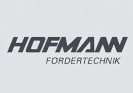 Hofmann Fördertechnik